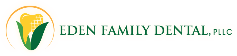 Eden Family Dental Mobile Retina Logo